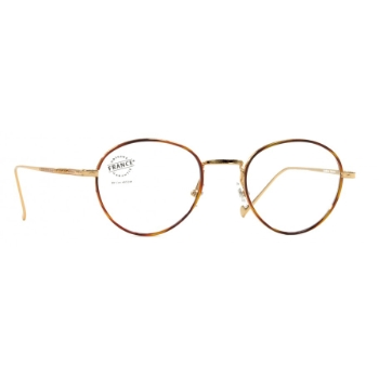 Pop by Roussilhe Galabru Eyeglasses